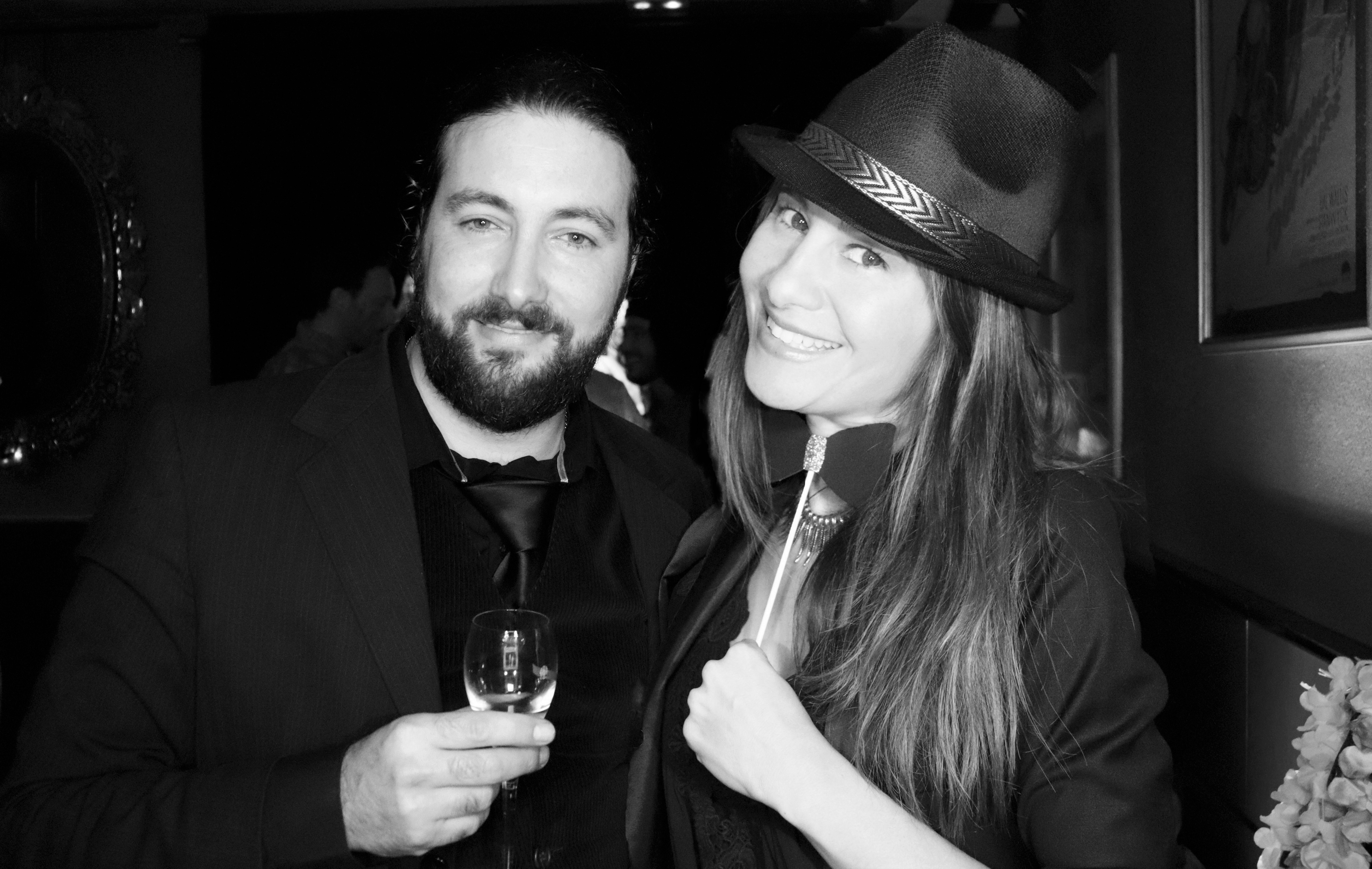 Sam & Céline d'Arvieu_MY PRIVATE LIVE -last