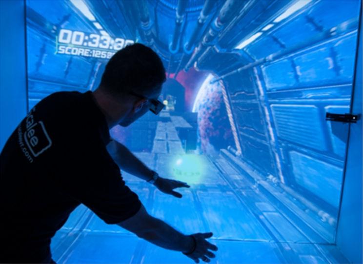 réalité virtuelle1