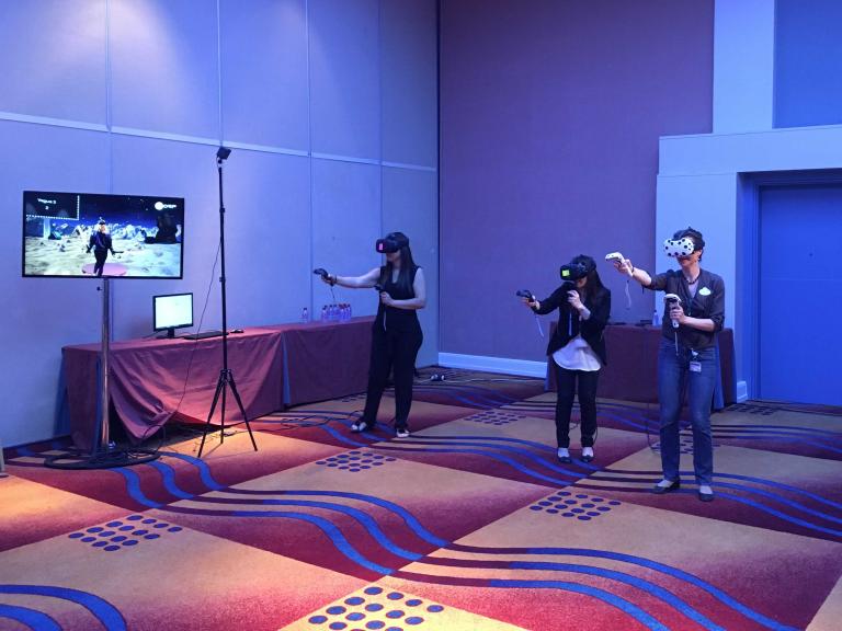 réalité virtuelle25